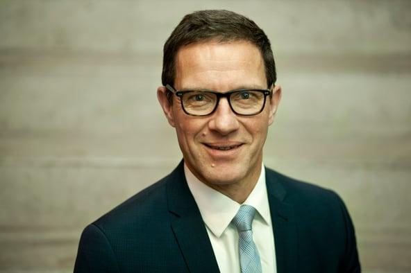 Professor Dr. Kai-Oliver Schocke