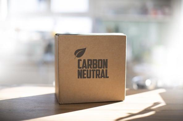 Wie liefert man klimaneutral?